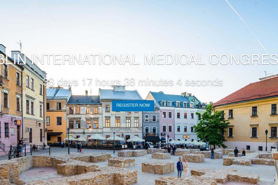 LUBLIN INTERNATIONAL MEDICAL CONGRESS